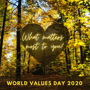 World Values Day 2020